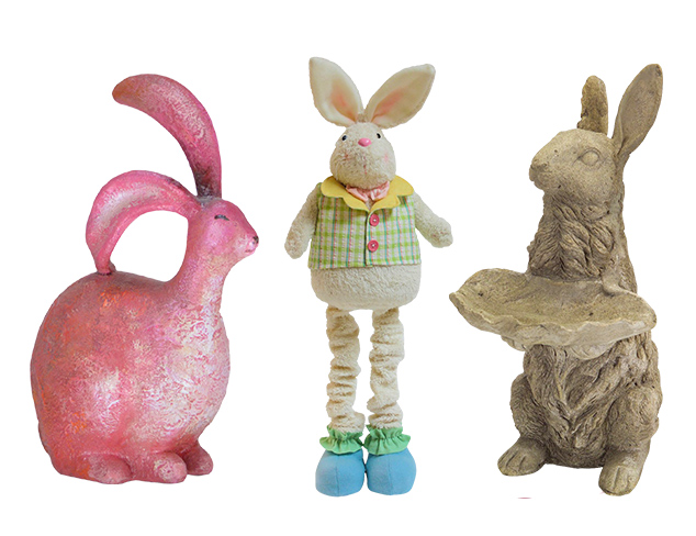 Up to 80% Off: Easter Décor at MYHABIT