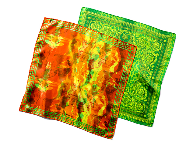 Versace Scarves at MYHABIT