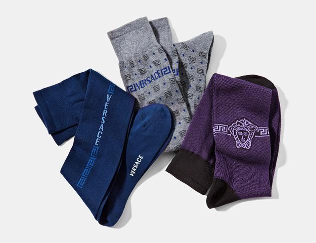 Versace Socks at MYHABIT