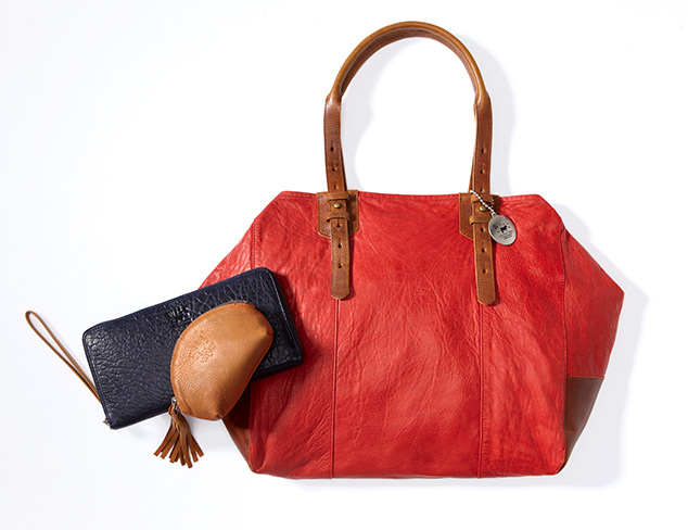WILL Leather Goods at MYHABIT
