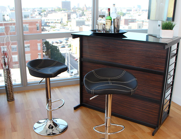 Where Everybody Knows Your Name: Bar Furniture at MYHABIT