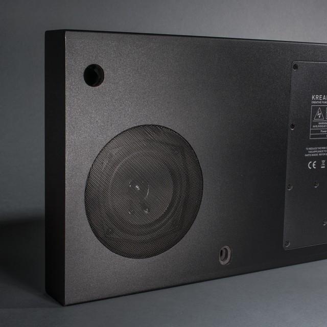 bSHELF // Bluetooth Music Player