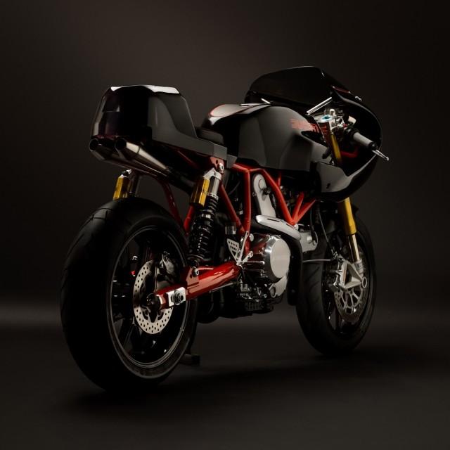 Digital Directiv Bella – Ducati Sport Classic Motorcycles