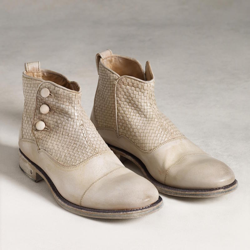 John Varvatos Fleetwood Button Boot_1