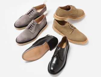 Not Sneakers: Men's Shoes for Occasions