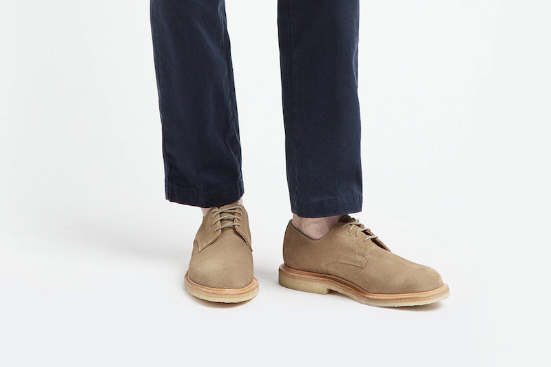 Sanders Archie Gibson Shoe
