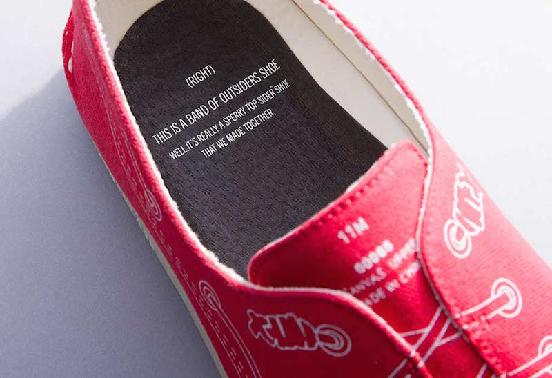 Sperry x Band of Outsiders Spring 2015 Collection_5