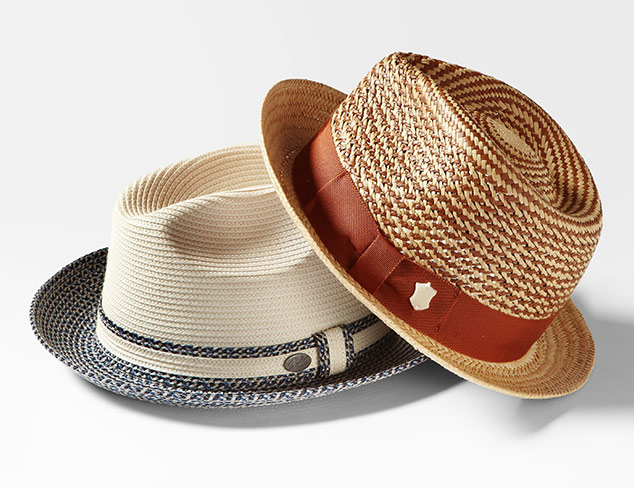 $29 & Under Summer-Ready Hats at MYHABIT