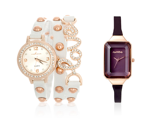 $29 & Under: Watch Gifts for Her at MYHABIT