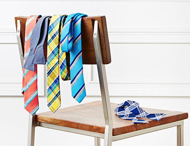 $49 & Under Ties feat. Original Penguin at MYHABIT