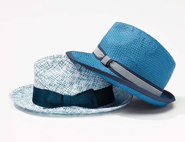 70 Off Rossovivo Fedoras at MYHABIT