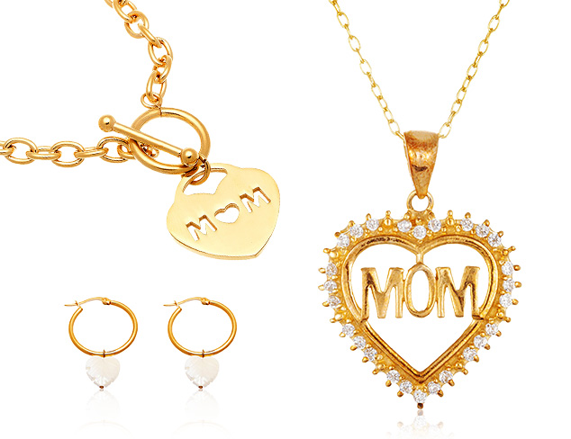 80% Off: Annabella Lilly Jewelry at MYHABIT