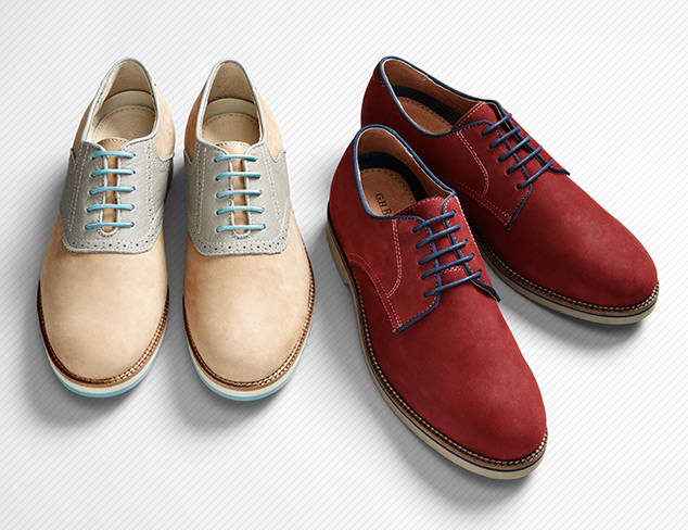 A Taste for Tradition Shoes feat. GH Bass at MYHABIT