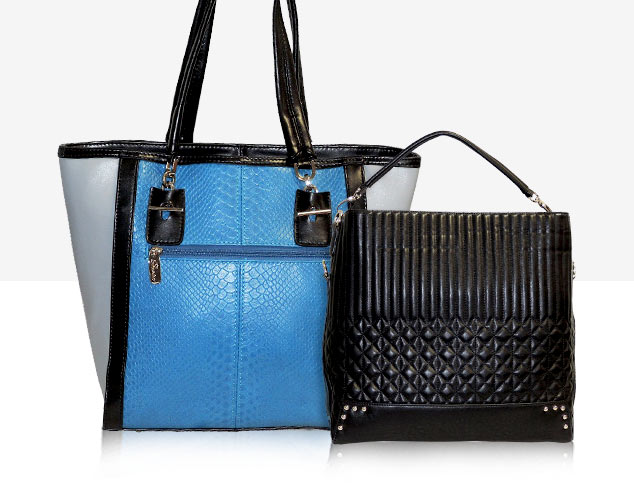 Buxton Handbags at MYHABIT