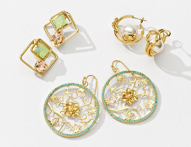 Daniela Swaebe Jewelry at MYHABIT
