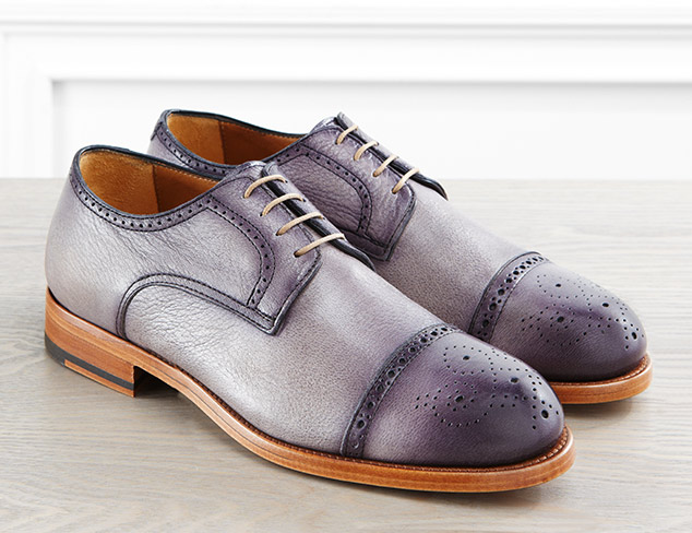 Dress It Up: Shoes at MYHABIT