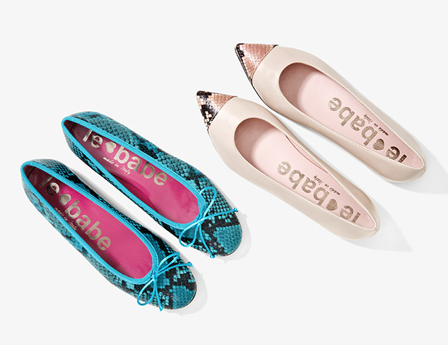 Footloose & Fancy Free Flats & Slip-Ons at MYHABIT