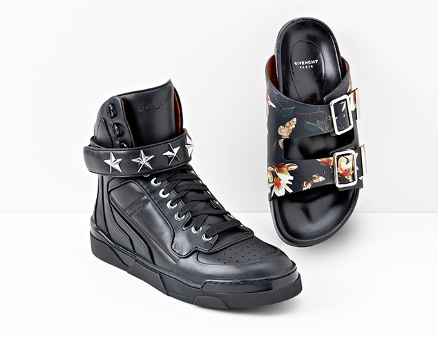 Givenchy & More: Designer Shoes at MYHABIT