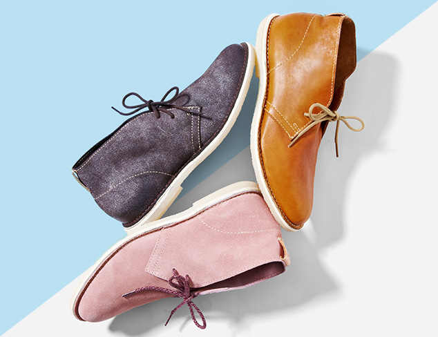 J. Artola Shoes at MYHABIT
