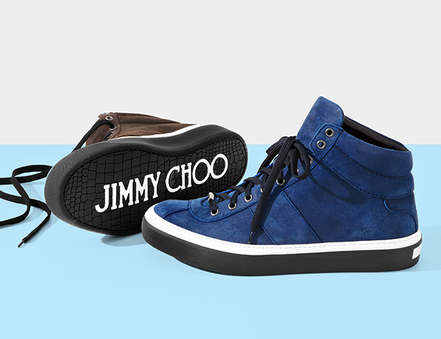 Jimmy Choo & More Shoes & Boots at MYHABIT