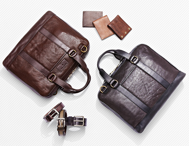 John Varvatos Star USA Accessories at MYHABIT