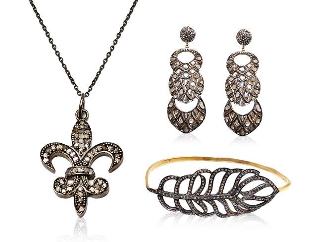 Lori Kassin Fine Jewelry at MYHABIT