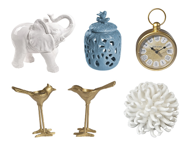New Arrivals Donny Osmond Home at MYHABIT