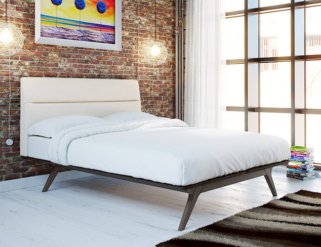 New Arrivals Mod Beds, Chairs & More at MYHABIT
