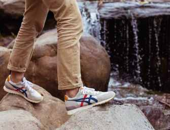 Onitsuka Tiger x J.Crew Colorado Eighty-Five Collection