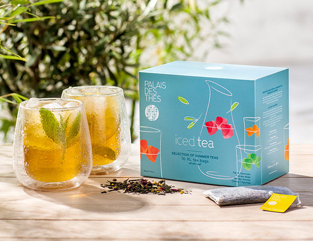 Refreshing Flavored Teas at MYHABIT