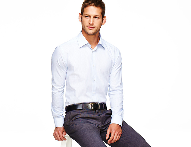 Report Collection Dress Shirts at MYHABIT