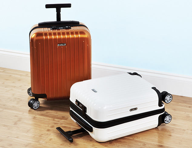 Rimowa at MYHABIT