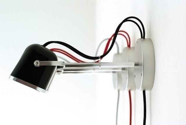 SWAB Design Mob Wall Lamp