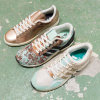"Sneakersnstuff x adidas Originals ""Brewery Pack"""