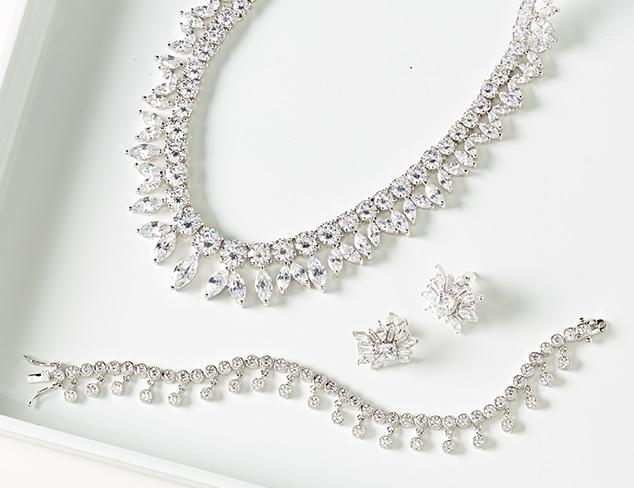 Something New Bridal Jewelry at MYHABIT