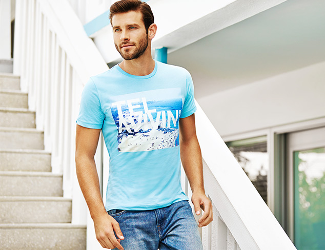 Spenglish T-Shirts at MYHABIT