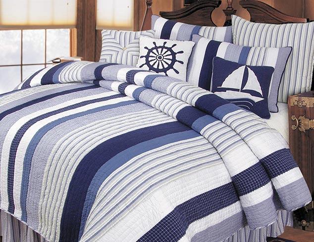 The Coastal Bedroom at MYHABIT