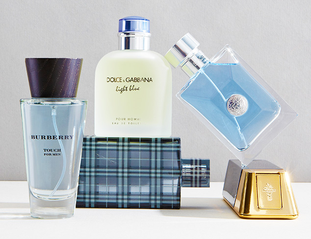 The Scents of Summer at MYHABIT