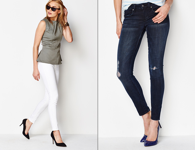 The Skinny Jean at MYHABIT