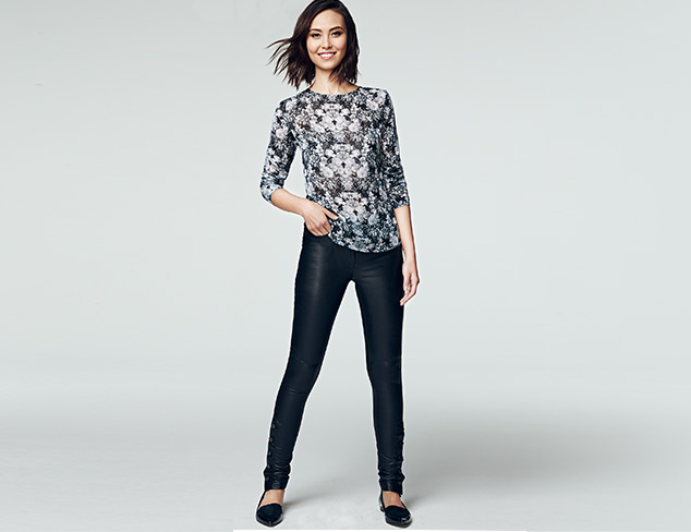 Up to 70% Off: Nicole Miller at MYHABIT