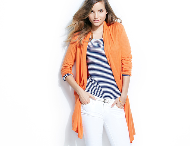 Up to 80 Off Cotton & Cashmere Addiction at MYHABIT