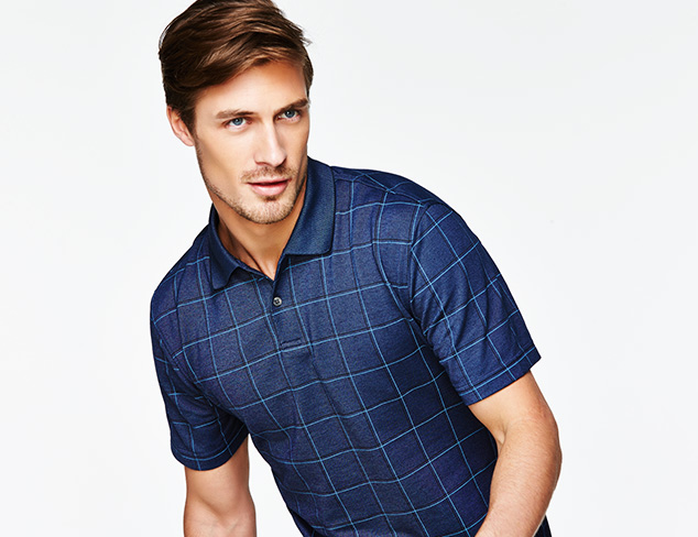 Van Heusen at MYHABIT