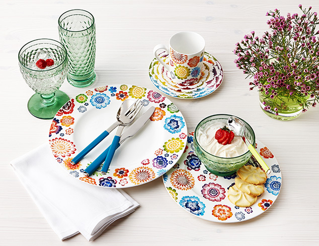 Villeroy & Boch at MYHABIT