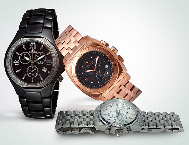 Watches by Oniss at MYHABIT