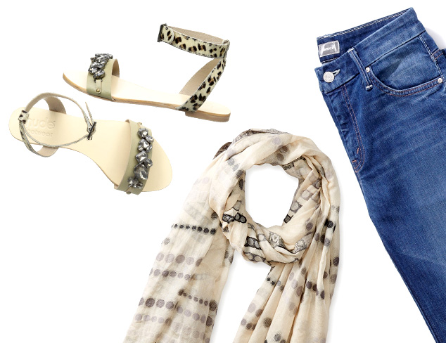 Wear with Denim Accessories at MYHABIT