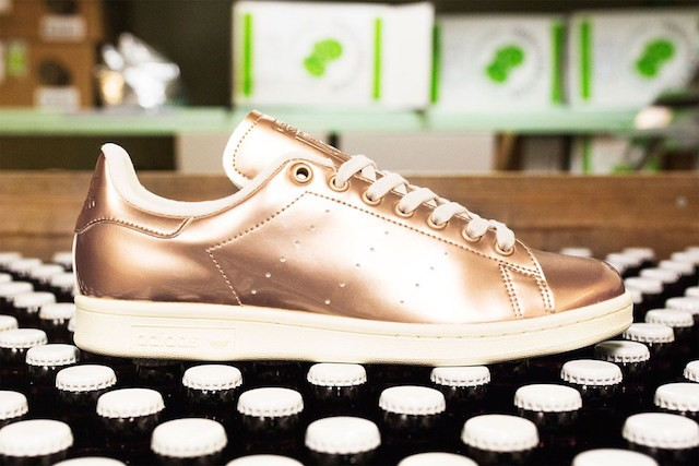 adidas Originals Stan Smith Copper Kettle_1