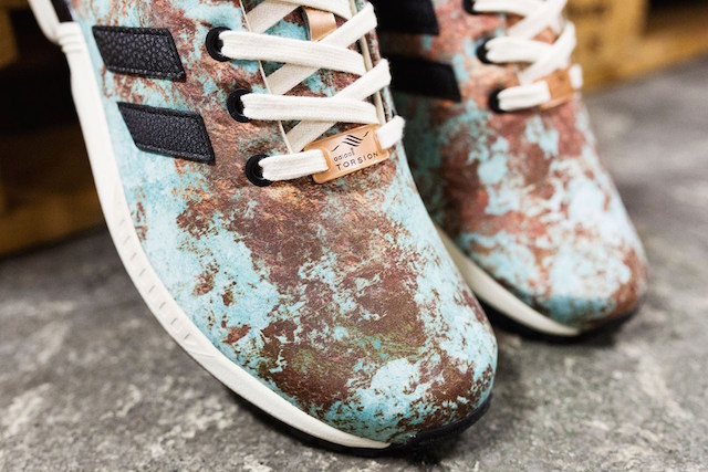 adidas Originals ZX Flux Aged Copper_3