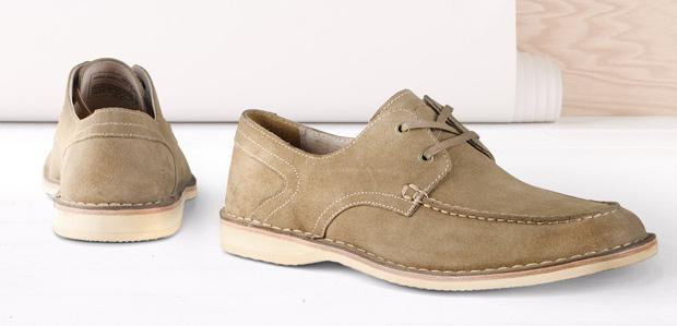 Casual-Cool Men's Shoes: Andrew Marc & More at Rue La La