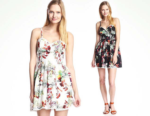 $19 & Under Aryeh Dresses at MYHABIT