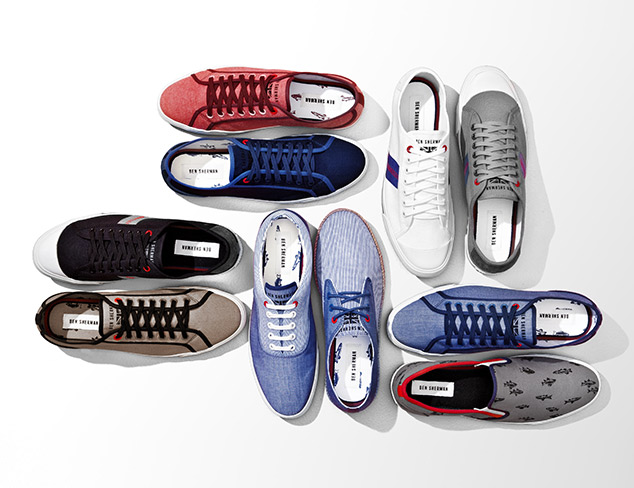 $39 & Under Casual Sneakers at MYHABIT